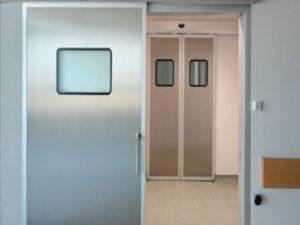 hermetık kapılar