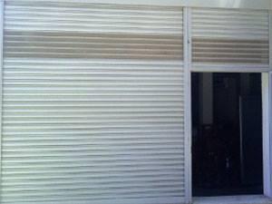 Sarmal kapı sistemleri