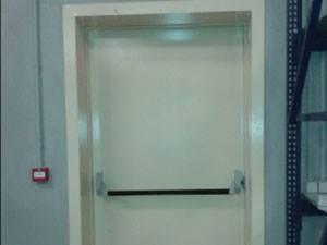 yangın kapı sistemleri