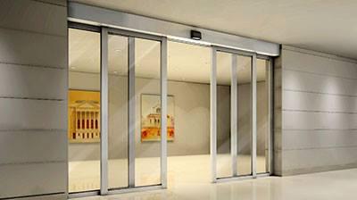 otomatik kapı sistemleri