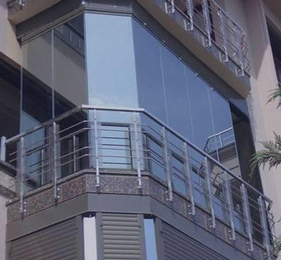 balkon cam kapama