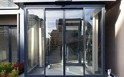 Fotoselli Kapıları Avantajlı Kılan 3 Özellik