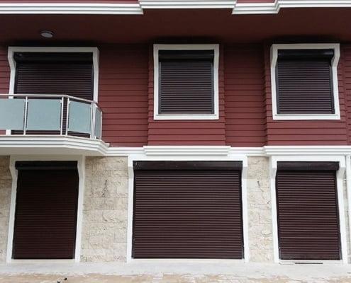 Yeni Villa Projemiz