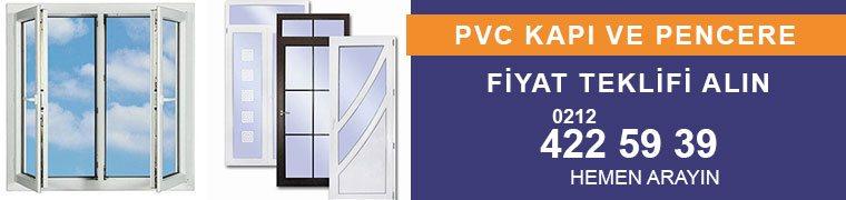 Pvc Kapı ve Pencere Fiyatları