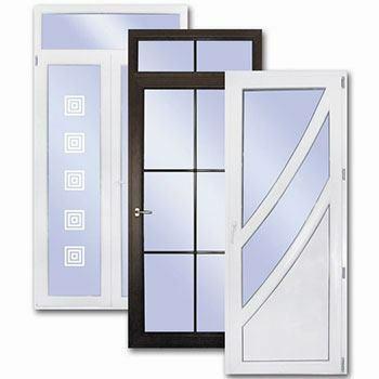 Pvc ve Kapı Sistemleri