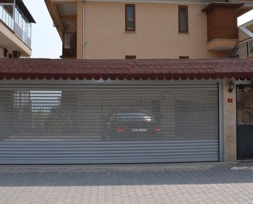 Garaj Kapısı Tasarımları ve Öneriler